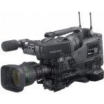 Sony PXW-X400KF recenze, cena, návod