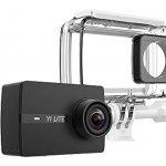 Yi Lite Action Camera recenze, cena, návod