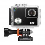 AEE LYFE Silver recenze, cena, návod