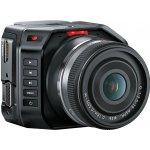 Blackmagic Micro Cinema Camera recenze, cena, návod