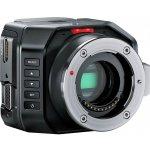 Blackmagic Micro Studio Camera 4K recenze, cena, návod