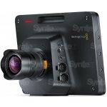 Blackmagic Studio Camera 4K 2 recenze, cena, návod