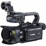 Canon XA40 recenze, cena, návod