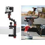 Joby Action Clamp a GorillaPod Arm pre GoPro – E61PJB01280 recenze, cena, návod