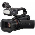 Panasonic AG-CX10ES recenze, cena, návod