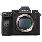 Sony Alpha A9 II recenze, cena, návod