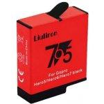 TopTechnology Baterie AHDBT-501 1600mAh recenze, cena, návod