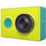 Yi Sports Camera recenze, cena, návod