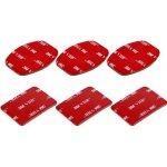 Osmo Action – Sada samolepících pásek 3M pro (6ks) – 1DJ6106 recenze, cena, návod
