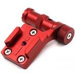 ROLLIN Držák CNC pro GoPro na rychloupínací střed kola – GO_5674 recenze, cena, návod