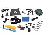 Sada příslušenství MadMan pro akční kamery – MDMSETAC recenze, cena, návod