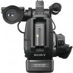 Sony HXR-MC2500 recenze, cena, návod