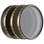 PolarPro filtry Vivid 3-Pack Cinema Series pro DJI Osmo Action PGP600 recenze, cena, návod