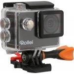 Rollei Actioncam 425 recenze, cena, návod