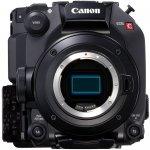Canon EOS C300 Mark III recenze, cena, návod