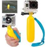 KIK plovák Bobber Grip pro GoPro KX9411 recenze, cena, návod