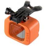 GoPro Bite Mount Floaty pro kamery Session držák do pusy – ASLSM-001 recenze, cena, návod