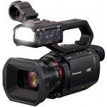 Panasonic AG-CX10 recenze, cena, návod