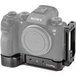 SmallRig L držiak Sony A7III /A7M3 /A7RIII /A9 2122 recenze, cena, návod