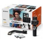 Sony Cyber-shot DSC-RX0 II recenze, cena, návod