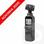 DJI Pocket 2 Creator Combo recenze, cena, návod