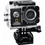 National Geographic Full-HD Action cam recenze, cena, návod
