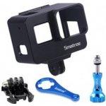 Smatree rámeček pro kameru GoPro HERO5 – SMA-035 recenze, cena, návod