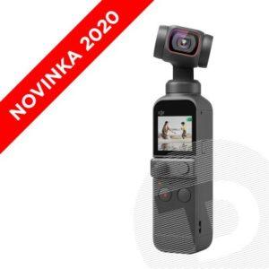 DJI Pocket 2 recenze, cena, návod