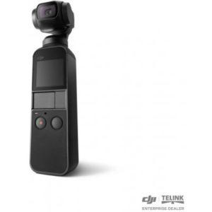 DJI Osmo Pocket (CP.ZM.00000097.03) recenze, cena, návod