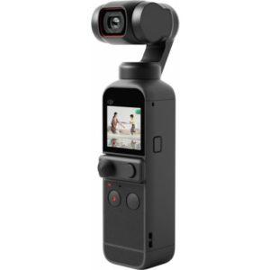 DJI Pocket 2 (CP.OS.00000146.01) recenze, cena, návod