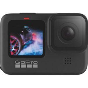 GoPro HERO 9 Black recenze, cena, návod