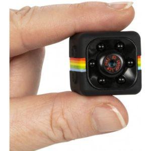 Platinium Pocket Cam HDQ recenze, cena, návod