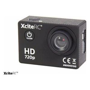 XciteRC HD Action-Cam recenze, cena, návod