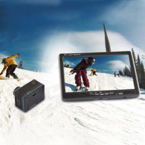 BeStableCam StreamPack pro GoPro4/3/3  RealTime přenos – FA31054 recenze, cena, návod