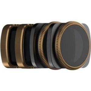 PolarPro DJI OSMO POCKET Filters PCKT-CS-LTD recenze, cena, návod