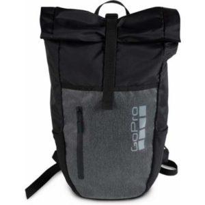 GoPro Stash Rolltop Backpack ABRLT-001 recenze, cena, návod