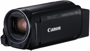 Recenze Canon HF-R806 již od 6 578 Kč