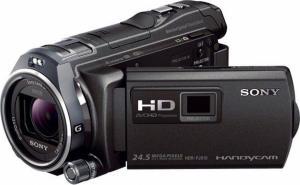 Recenze Sony HDR-PJ810 od 18 900 Kč